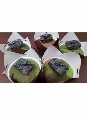 ArmyTankerCupcakes